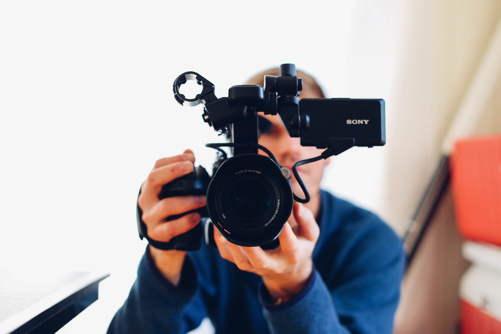 Why you should use 360-degree videos for your business