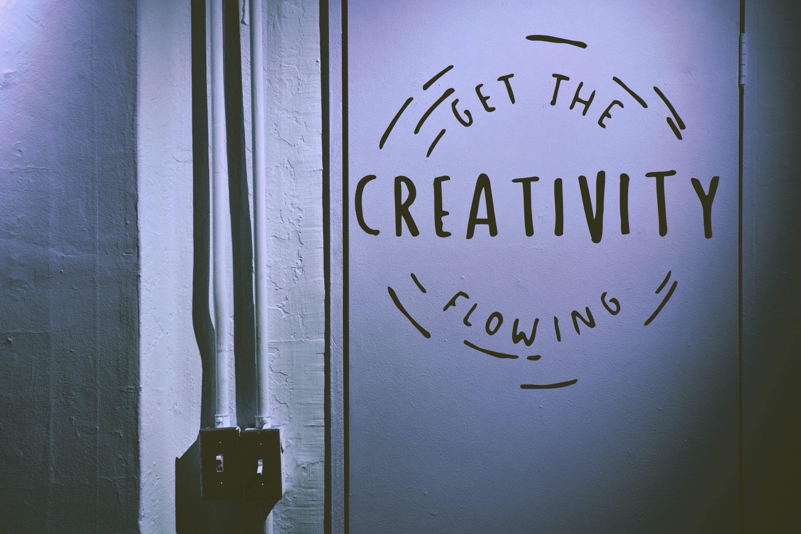 Get the creative flowing with our graphic design agency